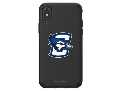 Creighton Blue Jays Speck iPhone XS/X Presidio Case