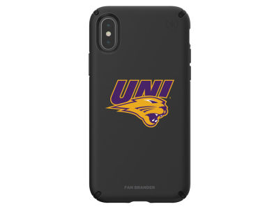 Northern Iowa Panthers Speck iPhone XS/X Presidio Case