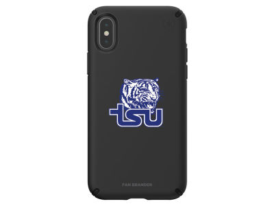 Tennessee State Tigers Speck iPhone XS/X Presidio Case