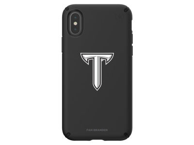 Troy University Trojans Speck iPhone XS/X Presidio Case