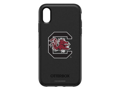 South Carolina Gamecocks OtterBox iPhone XR Symmetry Case
