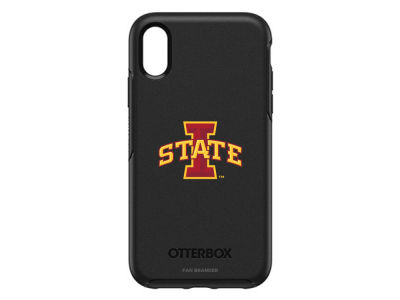 Iowa State Cyclones OtterBox iPhone XR Symmetry Case