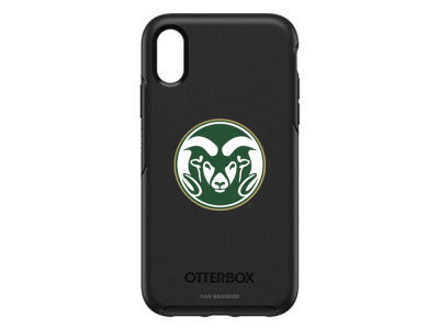 Colorado State Rams OtterBox iPhone XR Symmetry Case