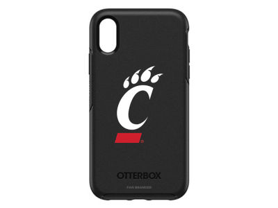 Cincinnati Bearcats OtterBox iPhone XR Symmetry Case