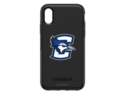 Creighton Blue Jays OtterBox iPhone XR Symmetry Case