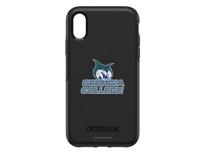 Georgia State Panthers OtterBox iPhone XR Symmetry Case