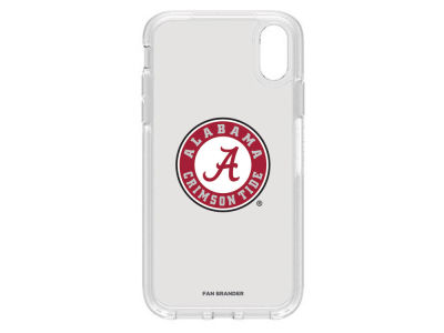 Alabama Crimson Tide OtterBox iPhone XR Symmetry Case