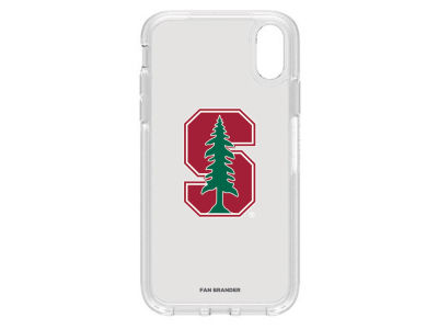 Stanford Cardinal OtterBox iPhone XR Symmetry Case