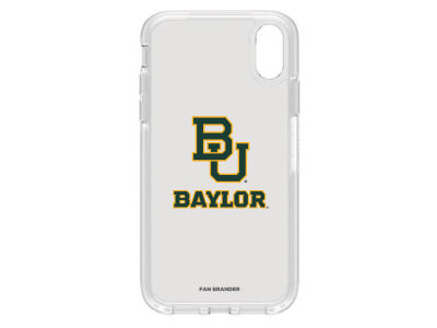 Baylor Bears OtterBox iPhone XR Symmetry Case