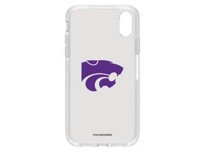 Kansas State Wildcats OtterBox iPhone XR Symmetry Case