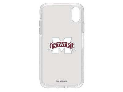 Mississippi State Bulldogs OtterBox iPhone XR Symmetry Case