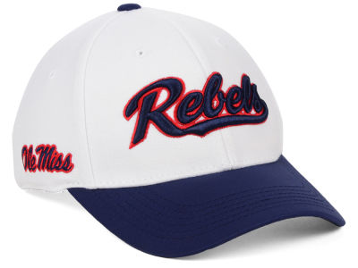 brand new 68b80 a613d ... norway ole miss rebels top of the world ncaa tailsweep flex cap 3e033  64d95