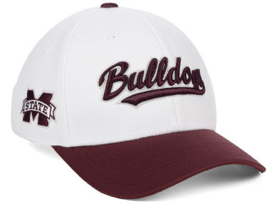 e8530128c87 Mississippi State Bulldogs Top of the World NCAA Tailsweep Flex Cap