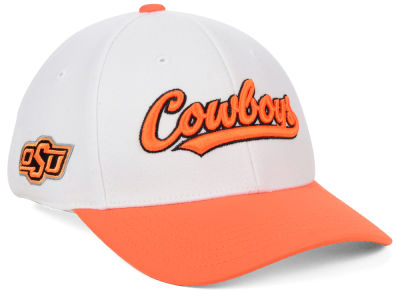 sports shoes 85956 c7066 Oklahoma State Cowboys Top of the World NCAA Tailsweep Flex Cap