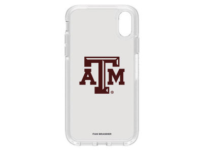 Texas A&M Aggies OtterBox iPhone XR Symmetry Case