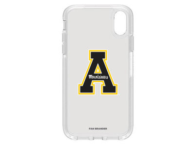 Appalachian State Mountaineers OtterBox iPhone XR Symmetry Case