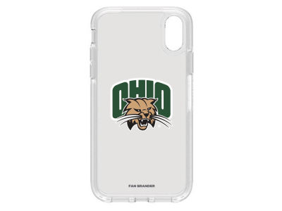 Ohio Bobcats OtterBox iPhone XR Symmetry Case