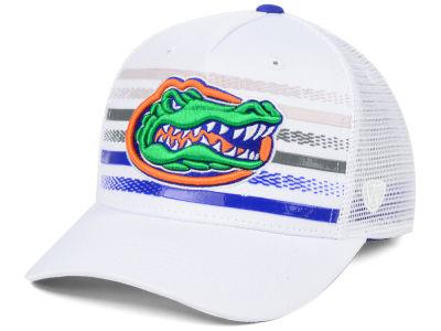 f80b90a5a14 Florida Gators Top of the World NCAA Tranquil Trucker Cap
