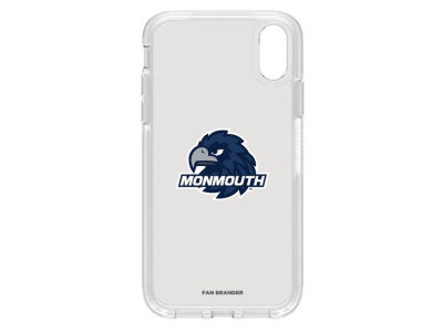 Monmouth University OtterBox iPhone XR Symmetry Case