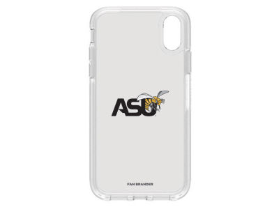 Alabama State Hornets OtterBox iPhone XR Symmetry Case