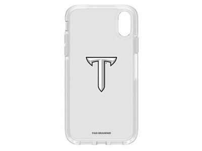 Troy University Trojans OtterBox iPhone XR Symmetry Case