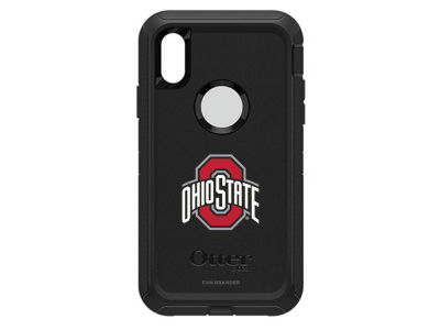 Ohio State Buckeyes OtterBox iPhone XR Defender Case