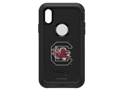 South Carolina Gamecocks OtterBox iPhone XR Defender Case