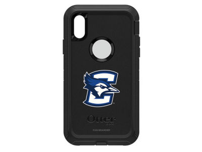Creighton Blue Jays OtterBox iPhone XR Defender Case