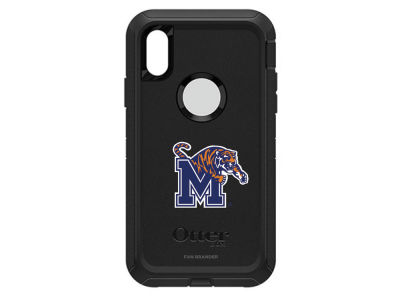 Memphis Tigers OtterBox iPhone XR Defender Case
