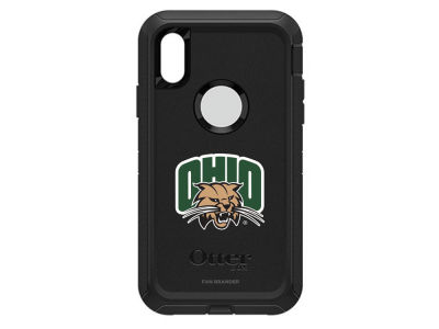 Ohio Bobcats OtterBox iPhone XR Defender Case