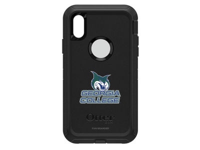 Georgia State Panthers OtterBox iPhone XR Defender Case