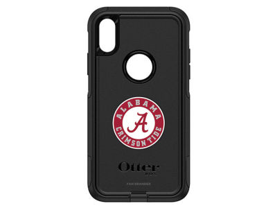 Alabama Crimson Tide OtterBox iPhone XR Commuter Case