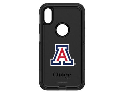 Arizona Wildcats OtterBox iPhone XR Commuter Case