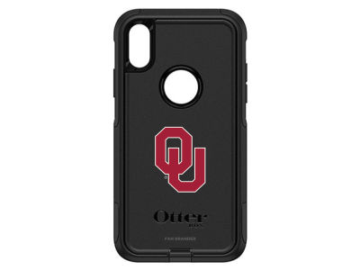 Oklahoma Sooners OtterBox iPhone XR Commuter Case