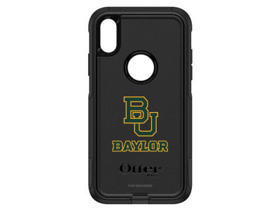 Baylor Bears OtterBox iPhone XR Commuter Case