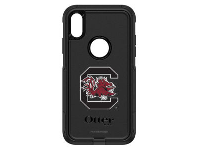 South Carolina Gamecocks OtterBox iPhone XR Commuter Case