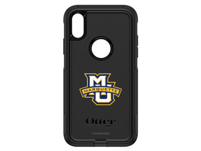 Marquette Golden Eagles OtterBox iPhone XR Commuter Case