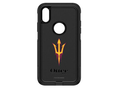 Arizona State Sun Devils OtterBox iPhone XR Commuter Case