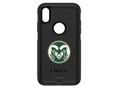 Colorado State Rams OtterBox iPhone XR Commuter Case