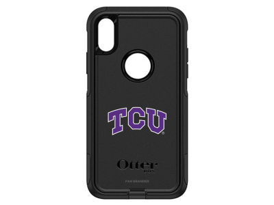 Texas Christian Horned Frogs OtterBox iPhone XR Commuter Case