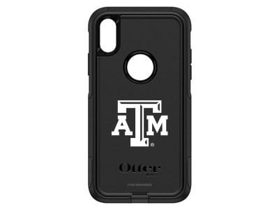 Texas A&M Aggies OtterBox iPhone XR Commuter Case