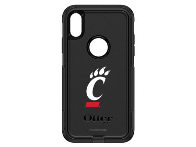Cincinnati Bearcats OtterBox iPhone XR Commuter Case