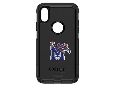 Memphis Tigers OtterBox iPhone XR Commuter Case