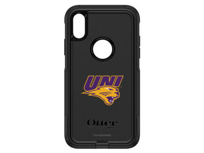 Northern Iowa Panthers OtterBox iPhone XR Commuter Case