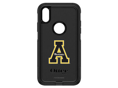 Appalachian State Mountaineers OtterBox iPhone XR Commuter Case