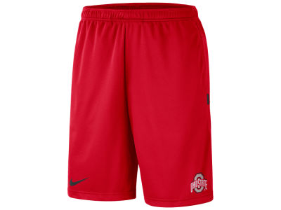 Nike NCAA Men's Dri-Fit Coaches Shorts