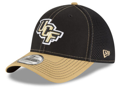 University of Central Florida Knights New Era NCAA 2 Tone Neo 39THIRTY Cap
