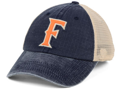 Cal State Fullerton Titans Top of the World NCAA Raggs Alternate Mesh Cap