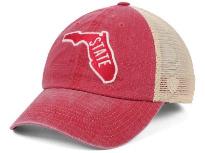0648d2079c6 Florida State Seminoles Top of the World NCAA Raggs Alternate Mesh Cap