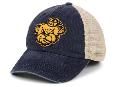 hot sales 26d89 6b8e4 California Golden Bears Top of the World NCAA Raggs Alternate Mesh Cap